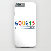 600613 search engine iPhone & iPod Case by Adrian Serghie