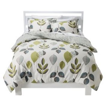 Room 365™ Scandinavian Leaves Comforter Set