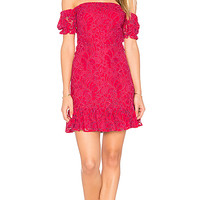 devlin Cecily Dress in Candy