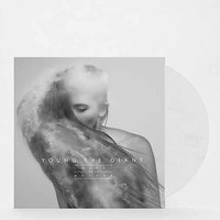 Young The Giant - Mind Over Matter 2XLP + MP3- White One
