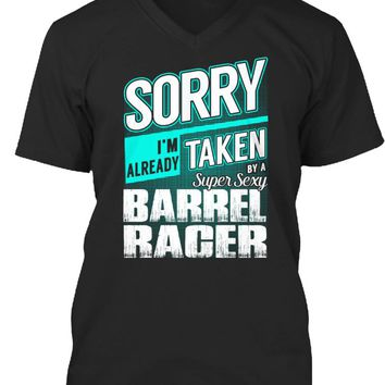 Barrel Racer - Super Sexy