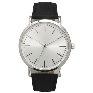 Olivia Pratt Women's Simple Elegant Watch | Overstock.com Shopping - The Best Deals on More Brands Women's Watches