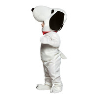 Peanuts Snoopy Toddler Costumer 18 - 24 Months Mascot Halloween Costume New!!!