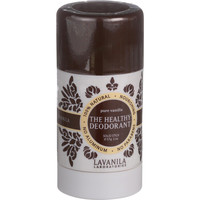 Lavanila Laboratories The Healthy Deodorant - Stick - Pure Vanilla- 2 Oz