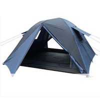 3-4 person Picnic Waterproof Beach Tent Camping UV Protective Shelter Cover T20