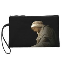 """Lost In Thought"" Cosmetic Bag"