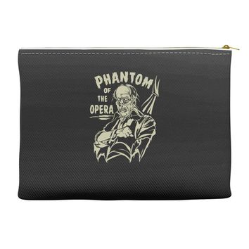 phantom of the opera Accessory Pouches