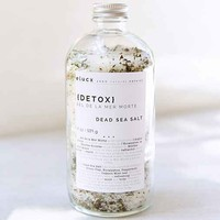 Elucx Dead Sea Salt Bath Soak-
