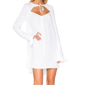 Josephina Swing Dress by For Love & Lemons