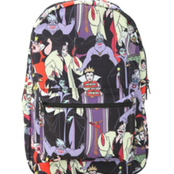 Disney Villains Backpack