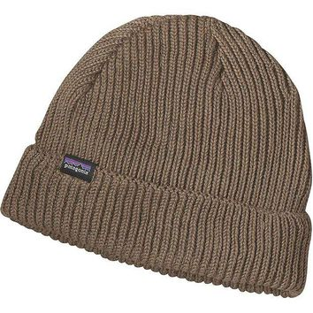 DCCKJG9 Patagonia Fishermans Rolled Beanie
