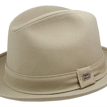 Dobbs Andes Cotton Rain Hat
