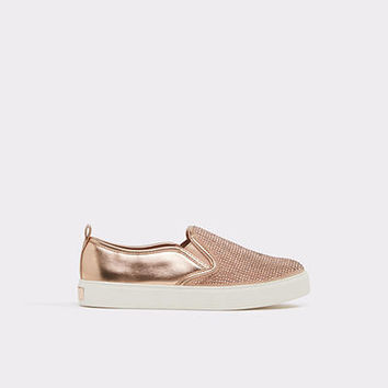 Jille Metallic Misc. Women's Sneakers | ALDO US