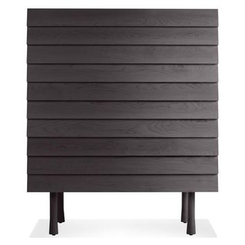 Blu Dot Lap Tall 4 Drawer Dresser