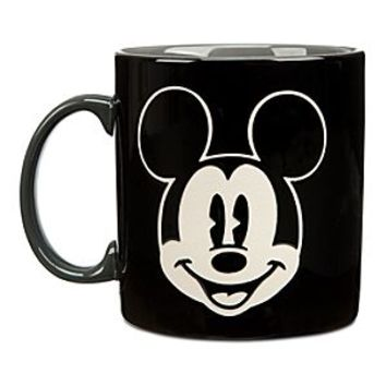 Mickey Mouse Portrait Mug | Disney Store