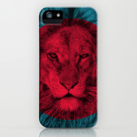 Wild 5 by Eric Fan & Garima Dhawan iPhone & iPod Case by Garima Dhawan