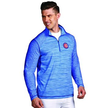 "Chicago Cubs Men's Performance ""Circulate"" Jacket by Antigua"