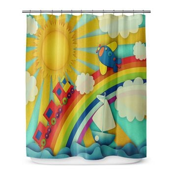 Best Shower Curtain For Boys Products on Wanelo