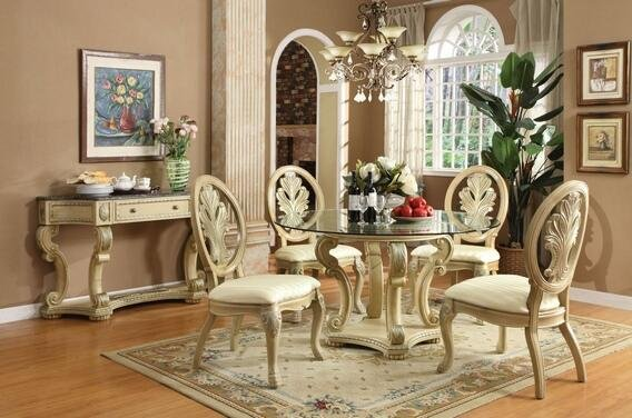 AMB Furniture amp Design Dining Room From