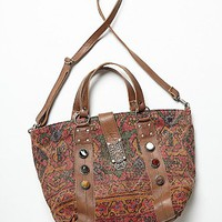 Free People Womens Heartbreaker Tote