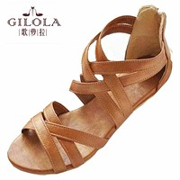 women sandals Spring Summer shoes