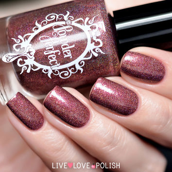 Powder Perfect Meet Me In The Glade Nail Polish (Hardwicke Collection)