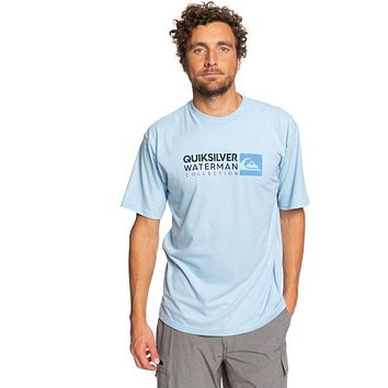 Quiksilver Waterman Return to Forever Shirt