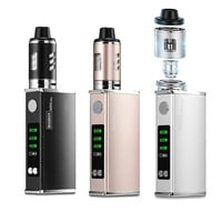 80W Tank Vape Kit Electronic Vape E Pen Cigarettes Mini Starter Kit High Battery