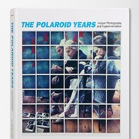 The Polaroid Years By Mary Kay Lombino