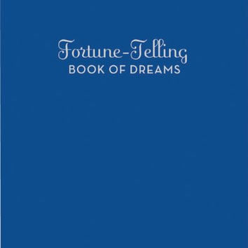 FORTUNE TELLING BOOK OF DREAMS