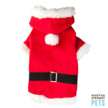 Martha Stewart Pets® Holiday Santa Jacket