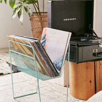 Vincent Vinyl Storage - Urban Outfitters