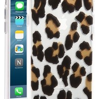 kate spade new york leopard iPhone 6 & 6s Case | Nordstrom