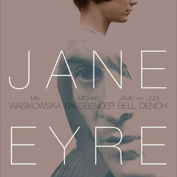 Jane Eyre 11x17 Movie Poster (2011)