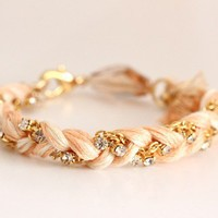 The Sparkler Champagne by ayofemijewelry on Etsy
