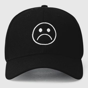 Sad Boys Cap
