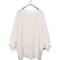 Sweater - Soft - Sweaters & Cardigans - Women - Modekungen | Clothing, Shoes and Accessories