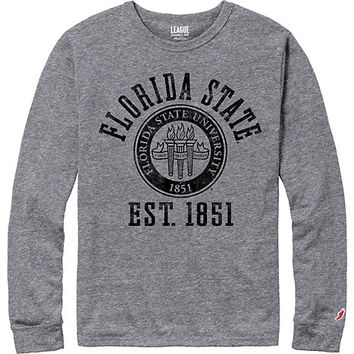 Florida State University Vicotry Falls Long Sleeve T-Shirt | Florida State University