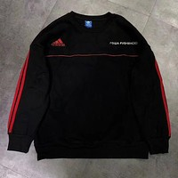 ADIDAS x Gosha Rubchinskiy Fashion Top Sweater Pullover