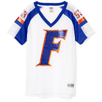 University of Florida Game Day Jersey - PINK - Victoria's Secret