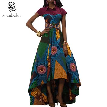 👉🏿(CLICK HERE) African dresses for women dashiki ankara style Batik