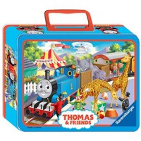 Thomas And Friends: Circus Friends - 35 Piece Puzzle in a Tin