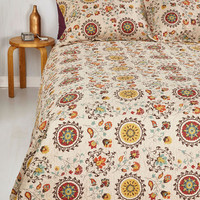 Boho Best of the Rest Quilt Set in Full, Queen by ModCloth