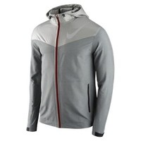 The Nike Sweatless (Limited-Edition) Men's Training Jacket.
