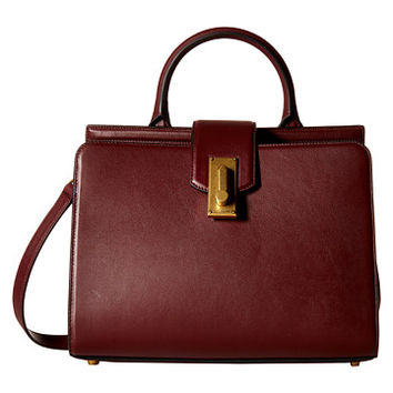 Marc Jacobs West End Small Top-Handle