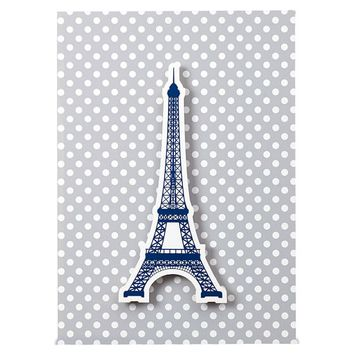 Paris Location Icon