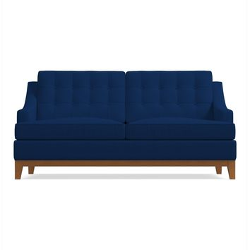 Bannister Twin Size Sleeper Sofa