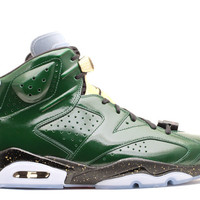 "air jordan 6 retro ""champagne"""