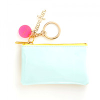 Ban.do Zip Zip Key Chain Pouch | ban.do