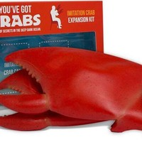 You've Got Crabs | IMITATION CRAB EXPANSION